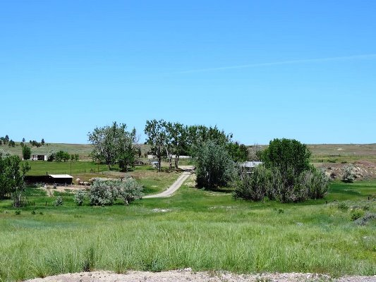 Woodworth Ranch