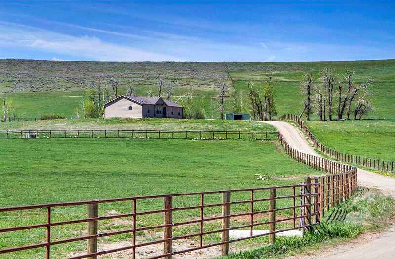 Horse Property For Sale In Nebraska