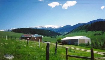 Montana Farm and Ranch Brokers   Serving The Big Sky Since 1986